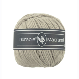 Durable Macramé 2212 Linnen