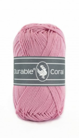 224 Old rose Durable Coral