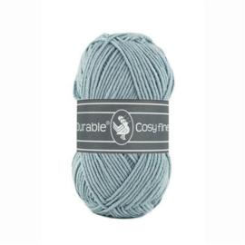 289 Blue Grey  Cosy fine Durable
