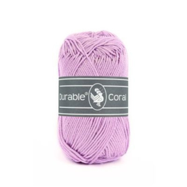 261 Lilac Durable Coral