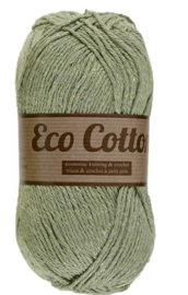 027 Eco Cotton Lammy Yarns
