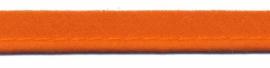 Oranje  2mm Pipingband