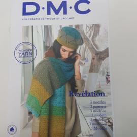 Boekje Revelation DMC