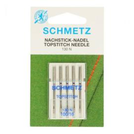Topstitch Needles 130 N 100/16 Schmetz
