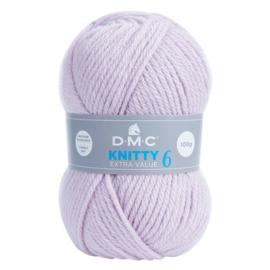 719 Knitty 6 DMC