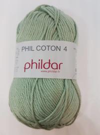 99 Phil Coton 4 Amande