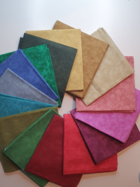 Autumn Quiltstofpakket - Patchwork Promotions