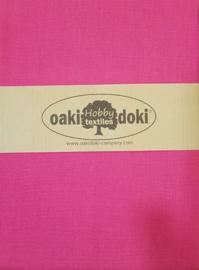 Pink Oaki Doki