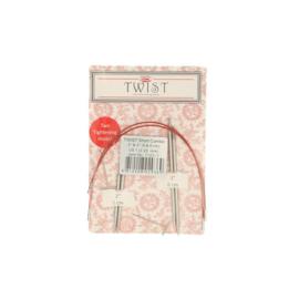 ChiaoGoo Twist Lace Short Combo Pack 2.25mm