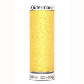 852 200m Alles Naaigaren Gütermann