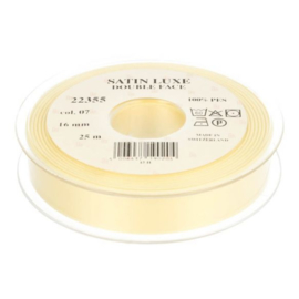07 16mm Lint Satin Luxe Double face p.m.