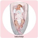 Babynestje Annie do it yourself naaipatroon