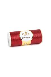 D321 Rood DMC Diamant