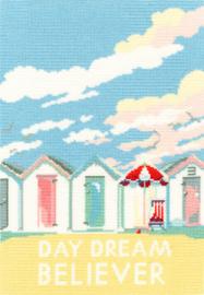 Vintage Beach Huts Aida Bothy Threads Telpakket