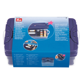 612406 Click box met sorteerset voor naaigaren Prym