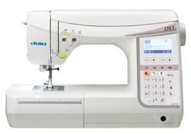 Juki HZL-DX3 Zeer sterke degelijke naaimachine