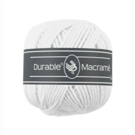 Durable Macramé 310 Wit
