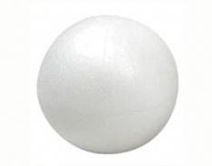 70mm Piepschuim Bal