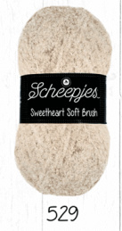 529 Sweetheart Soft Brush Scheepjes