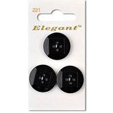 221 Elegant Knopen