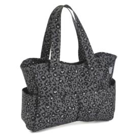 Leopard Craft Bag