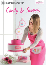 Candy & Sweets Zweigart