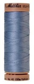 0350 Silk Finish Cotton No. 40 Mettler