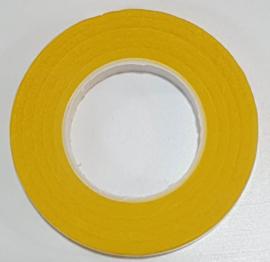 Bloemistentape geel