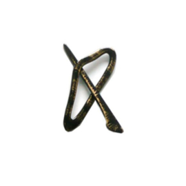 Gouden Driehoek Vestspeld K13
