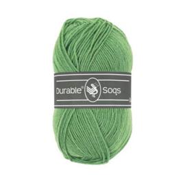 2133 Soqs Dark Mint Durable