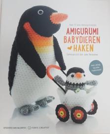 Amigurumi Babydieren Haken