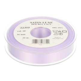 10 16mm Lint Satin Luxe Double face p.m.