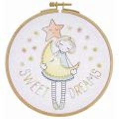 Sweet dreams Kids Craft DMC
