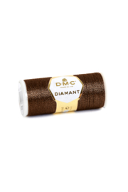 D898 Bruin DMC Diamant