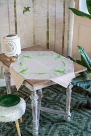 Meiklokjes voorbedrukt Tafelkleed Vervaco