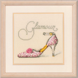Glamour Aida Vervaco Telpakket