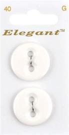 40 Elegant Knopen