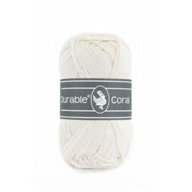 326 Ivory Coral Durable