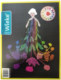 Wieke Magazine Kleur Bekennen