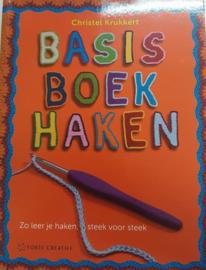 Basis Boek Haken