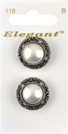 116 Elegant Knopen