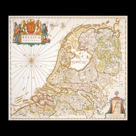 Nederland (17e eeuw) Aida Telpakket Thea Gouverneur
