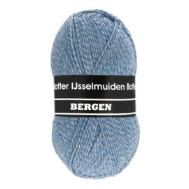 095 Bergen - Botter IJsselmuiden