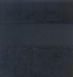 Badlaken zwart
