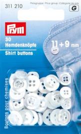 Knopen voor overhemden Prym