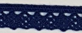 Koningsblauw kant 11mm