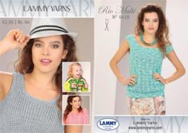Nr. 64 Lammy Yarns
