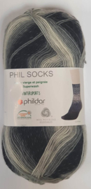 WS Cortina Phil Socks Phildar