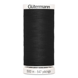 000 500 mtr alles naaigaren Gütermann