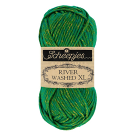 973 Po River Washed XL Scheepjes